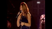Helena Paparizou - I Agapi Einai Zali ( Mad North Stage Festival by Tif Helexpo)