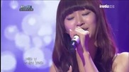 Hyorin (sistar) Dream High Immortal Song 2