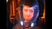 Battlestar Galactica : Razor - Sample Movie