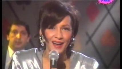 Vesna Zmijanac - Kraljica tuge - A sto ne bi moglo - (TV Pink 1997)