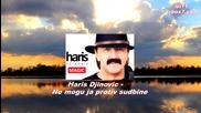 Не мога аз против съдбата ... (превод) Haris Dzinovic - Ne mogu ja protiv sudbine