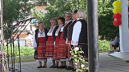 "Фолклорен Фестивал "" От Дунав до Балкана "" (Сезон XI - 2018 г.) 011"
