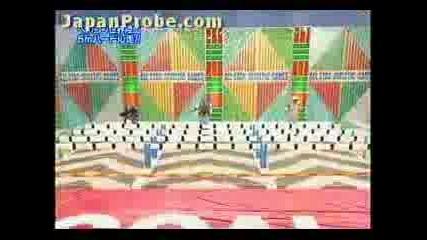 Японска Игра - По Бързо Иначе Ще Ядеш Брашно