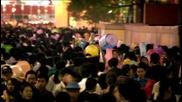 Paul Merton in China 4of4 Shanghai 2/2