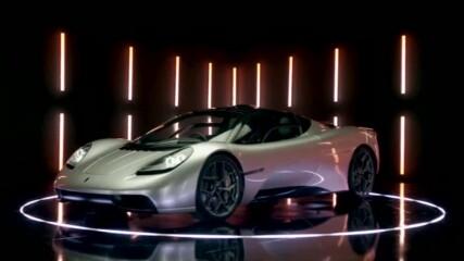 Наследникът на McLaren F1 - GMA T.50, Nissan Leaf, Skoda Scala и Dacia Logan - Auto Fest S03ЕP27