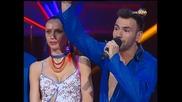 Dancing Stars - Предизвикателството на Галена - Нели и Наско (20.05.2014г.)