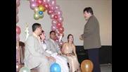 Снимки от сватбата на Ани  и  Славчо