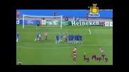 Sergio Kun Aguero - skills and goals
