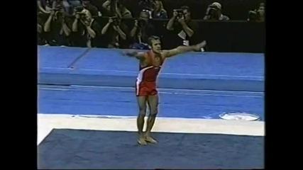 2003г.йордан Йовчев - световен шампион на земя