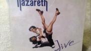 Nazareth - No Jive (1991, Full Album) with Every Time It Rains Demo