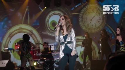 Грандиозният концерт на Мария Илиева