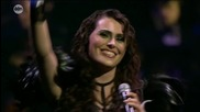 2009 * Sharon den Adel (live) - Mother Earth & Ice Queen
