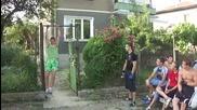 Xpb - искаме площадка за Street Fitness !!