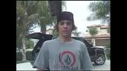 Ryan Sheckler Red Bull Rough 1/2
