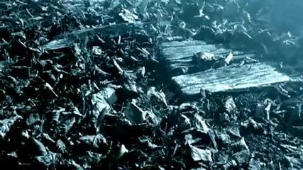 Tokio Hotel - 1000 Oceans [official Music Video]