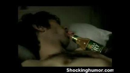Реклама - Екстра Напитка