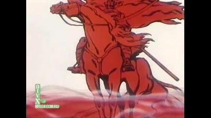 #* Иван Баранов - Красная Армия всех сильней! ( Белая Армия, Черный Барон )