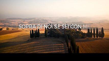 Andrea Bocelli - If Only (Оfficial video)