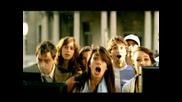 K'naan feat. David Bisbal - Wavin' Flag Bg Prevod