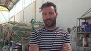 Italy: Families in 'total despair' as Libya's Haftar demands prisoner swap for captured fishermen