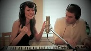 Look At Me Now - Chris Brown ft Lil Wayne Busta Rhymes Cover by Karminmusic