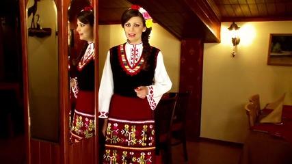 Теодора Стамболиева-калинка влашки копа