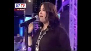 Music Idol Деница Mercedes Benz 05.05.2008