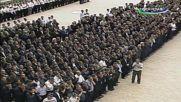 Uzbekistan: Thousands lay President Karimov to rest in Samarkand