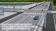 Новите трафик камери в Дубай са кошмар за нарушителите