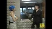 Ensayos Con Nina - Semana12