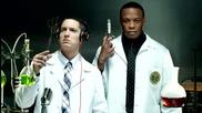 ** New Eminem ft Dr Dre - I Need a Doctor ~bg subs]}