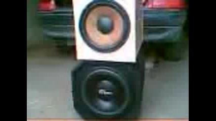 Bass - Hertz I Bg - V Krivodol