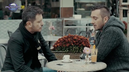 Giorgos Giasemis и Константин - Alla lathi den kano 2014
