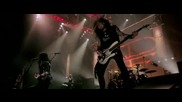 New!!! Dragonforce - Cry Thunder (official video)