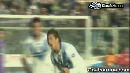 Fiorentina 3 - 2 Brescia