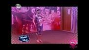 Music Idol 3: Емануил Чобанов - Гейчето