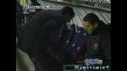 Ювентус - Каляри 0 - 1 Гол На Давиде Биондини (31.01.2009)