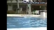 Aksidente ne uj -aksidente qesharake ne uj