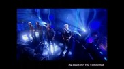 (( превод )) Westlife - Ill See You Again ( Live )