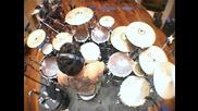 Sepultura - Conform - Drums