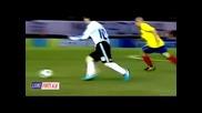 Football Skills - Най - добрите футболни трикове ( Компилация )