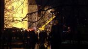 Russia: At least 1 dead, 3 trapped after blast rocks Yaroslavl housing block