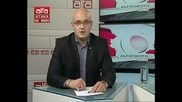 Ивелин Николов с коментар и факти за младоженците Николай Бареков и Валери Симеонов Балевски