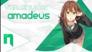 Edm: Van Snyder - Amadeus (original Mix) [bluelectro]