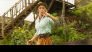 "Круиз в джунглата - клип ""Забележителности"""