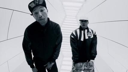 Nelly Ft. Pharell - Get Like Me