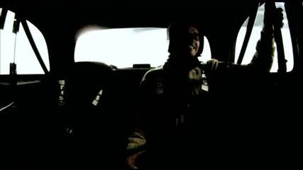 Stig дрифтира с такси в Лондон