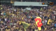 15 000 подивяха след гола на Домовчийски