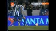 15.03 Депортиво - Реал Мадрид 1:0 Пепе Автогол