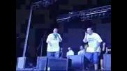Lamoza, Lil Mak, S.t.a.m.b.e.t.o. - Raise Up (live)